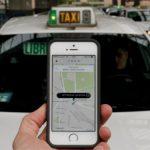 司機背景審查不給力,Uber 被告了