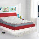 孩子專用智慧床:要他睡得好,還可控管上床有沒有乖乖睡覺