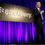 黑莓 CEO 呼籲 App 中立,iMessage 應向所有用戶開放