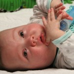Adapting adult medications for use in preemies proves to be a life saver baby