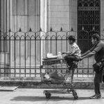 低油價經濟窒息,委內瑞拉物資短缺瀕臨崩潰