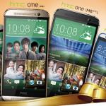 中階機種出貨量提升,HTC Q4 淨利年增 49%