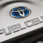 豐田:5,680 項燃料電池專利隨便用,趕緊來造氫燃料電動車