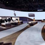 SONY 發表智慧型手錶、超薄 4K 電視等多款消費類電子新品