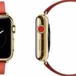 左手時尚,右手健康,Apple Watch 夢幻隊又添專家