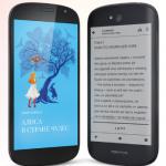 比 iPhone 還貴的俄羅斯手機 YotaPhone 2 即將登陸美國市場