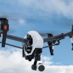 消費級無人機成電視業新寵,市場領頭羊竟是新創公司
