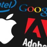 蘋果、Google 等同意支付 4.15 億美元,和解互不挖角協議訴訟案