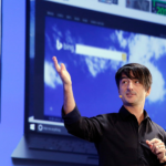 Windows 10 看起來很酷,難助微軟彎道超車