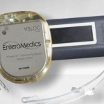 Maestro Rechargeable System implant