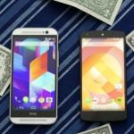 Android 客製化時代到來,原生系統手機黯然退場
