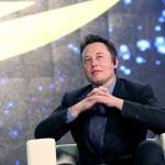 馬斯克夢想火星願景,SpaceX 將建立太空網路