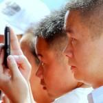中國手機市場已達「臨界點」,2015 逐漸有人出局