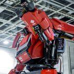 創日本 Amazon 拍賣金額紀錄:百萬美金機器人 Kuratas 上架