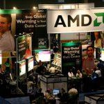 全年淨虧 4.03 億,AMD 公佈 2014 年財務報告