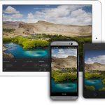 Adobe Lightroom 行動裝置版推出 Android 手機版