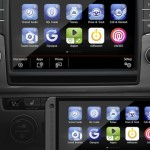 Volkswagon 終於開始擁抱 CarPlay 和 Android Auto 車載系統