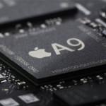 蘋果 A9 處理單訂單最終分落三星與台積電