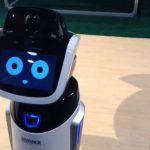 CES 2015 機器人:疼痛教練、阿宅夥伴、阿呆店員