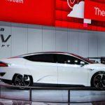 Honda、Toyota 下注在氫燃料電池車,Nissan 則另有盤算