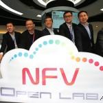 華為成立網路功能虛擬化 NFV 開放實驗室