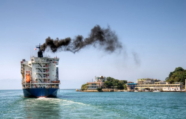 ICS-Only-IMO-Should-Deal-with-Maritime-Emissions