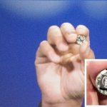 Intel 推出鈕釦大小晶片,卡位穿戴式裝置市場