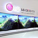 LG Display 押寶 OLED,與 UDC 簽長期專利授權協議