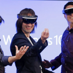 韓媒:三星攜手微軟開發擴增實境裝置 HoloLens 新顯示技術