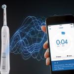 牙刷廠商也來 CES?歐樂 B 推智慧電動牙刷
