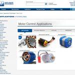 Print_Motor Control App Site