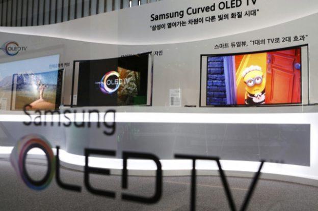 Samsung OLED_MDJ0129