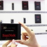 SanDisk 預估第四季營收低於預期,下修至 17.3 億美元