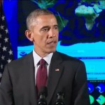歐巴馬要加強資安,呼籲立法保護提供資安情報的公司