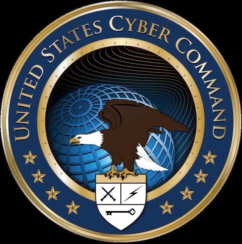 USCYBERCOM-Logo