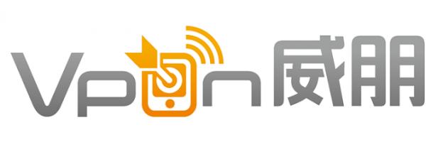 Vpon威朋 logo