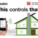Belkin 釋出更多 WeMo 系列智慧家庭感測器