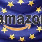 在 Google 與 Apple 被加稅後,Amazon 將是歐盟下個目標