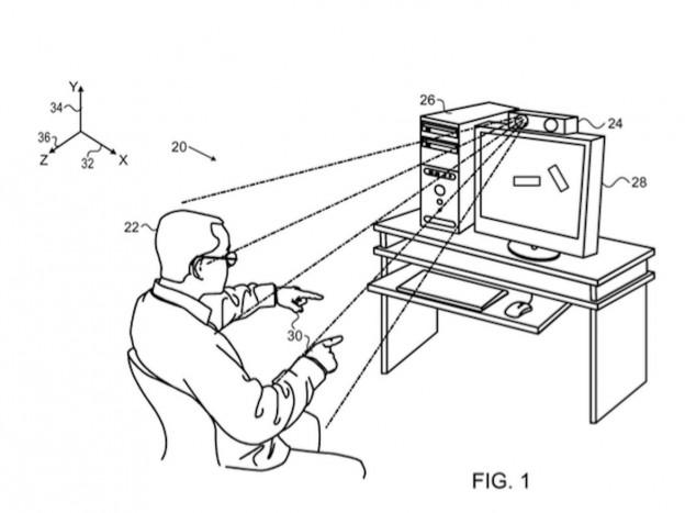 apple-gesture-control-patent