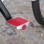 腳踩就充電,智慧腳踏車踏板上路