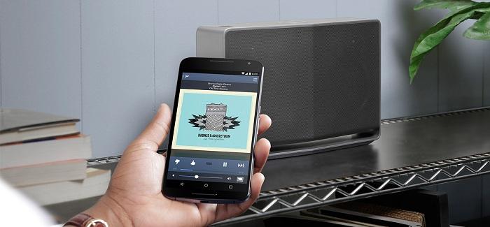 推出 Google Cast 音訊服務,Google 離它的客廳夢又近了一步