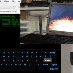 駭客只要用這個 USB 充電器,就可以竊取你的無線鍵盤輸入資料