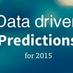 透過數據,讓我們看看 2015 年全球電商的三個發展趨勢