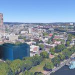Google Earth 專業版現在可以免費取得