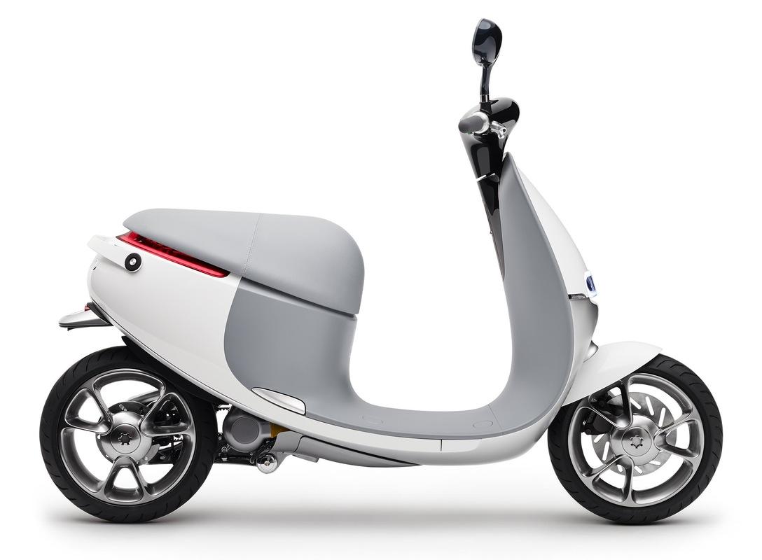 gogoro bike