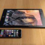 大尺寸 iPad Pro 長怎樣?模擬電腦繪圖搶先看