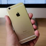 iPhone 6 助攻,鴻準上季獲利可望大躍進破 3 元