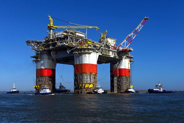 美國鑽油井數量大降209 座,頁岩...