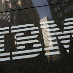IBM 營收連 14 季下滑,盤後瀕臨破底