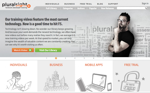 main-website